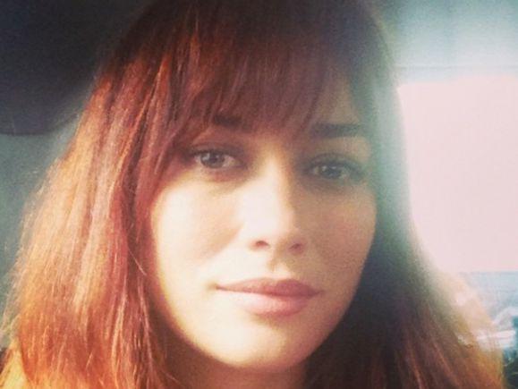 Ольга Куриленко показала в Сети естественную красоту