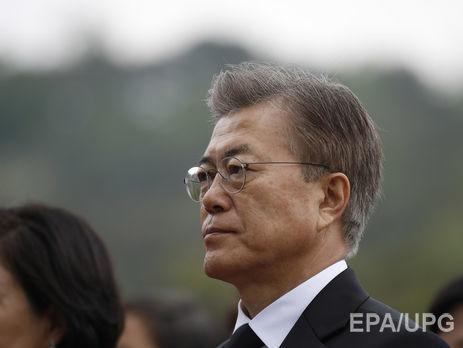 """Чжэ Ин отметил, что сейчас у Северной Кореи есть """"последний и самый лучший шанс сделать правильный выбор"""""""