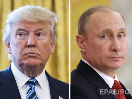 Кремль объявил овзаимном недопонимании сВашингтоном