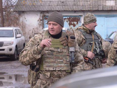 РФ каждый месяц завозит оружие наДонбасс— Генштаб