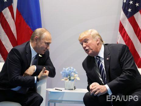 Трамп иМеркель обсудили возобновление реализации «Минска-2» поУкраине