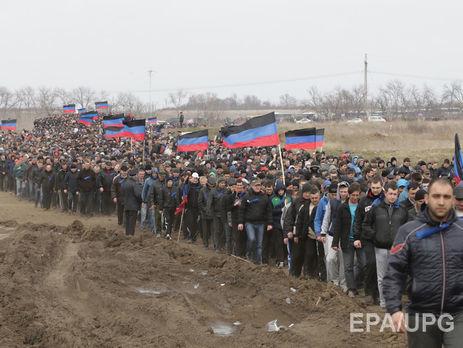 В «ДНР» принудительно отправили вотпуск всех работников Енакиевского метзавода