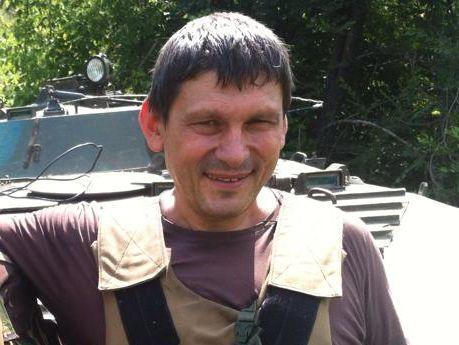 """Цаплиенко: Контрразведчики давно знали, что под именем """"Валерий Войтенко"""" скрывается некий """"Саныч"""""""