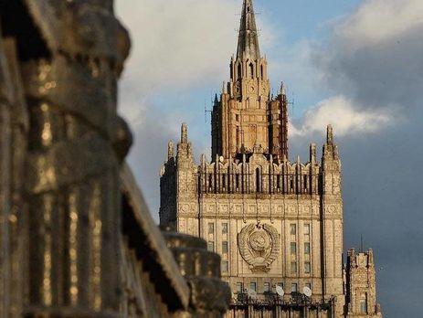 РФможет выслать около 30 американских дипломатов