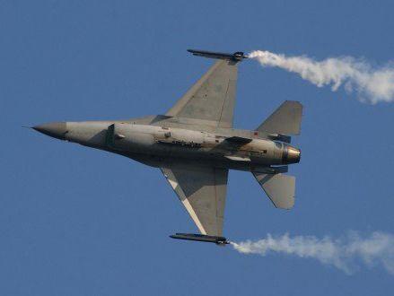 УСирії збили літак, який належить армії Асада