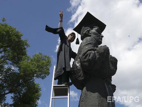 Вукраинских университетах сократят количество бюджетных мест