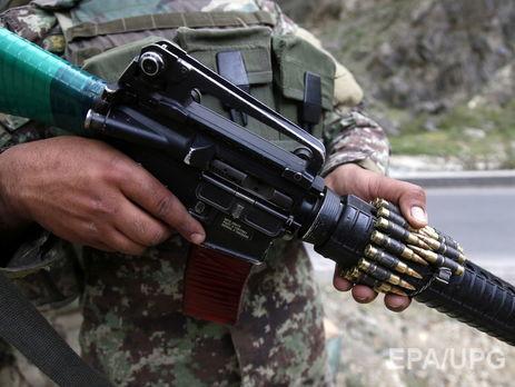 Один из главных командиров «Талибана» уничтожен вафганской провинции Лагман
