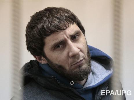 Обвинитель  потребовала приговорить убийцу Бориса Немцова кпожизненному заключению