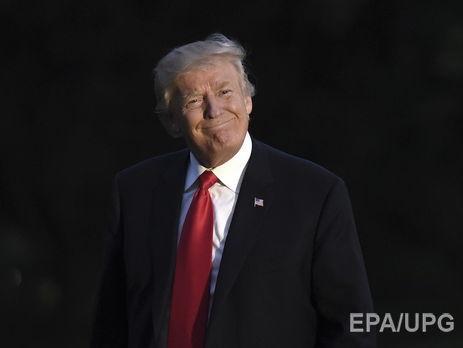 35 tn Белый дом счёл «смехотворной» инициативу демократов обимпичменте Трампу