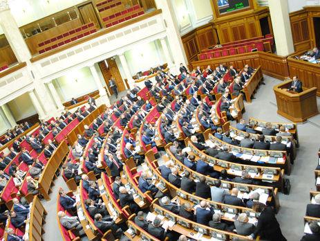 Антикорупційний комітет рекомендував напосаду аудитора НАБУ чотирьох кандидатів