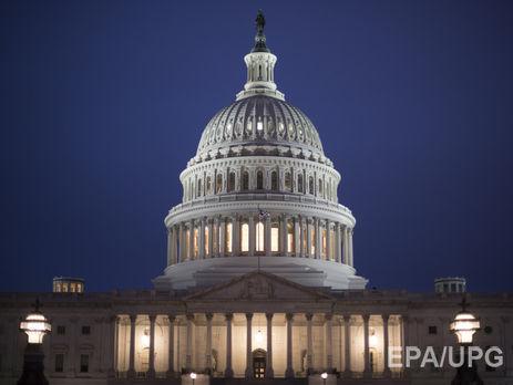 СМИ проинформировали о «тупике» сновыми санкциями США против Российской Федерации