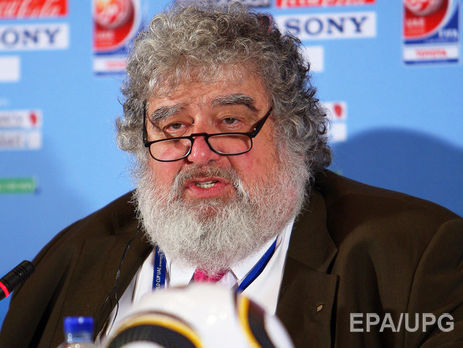 Скончался топ-фигурант дела окоррупции вФИФА Блейзер
