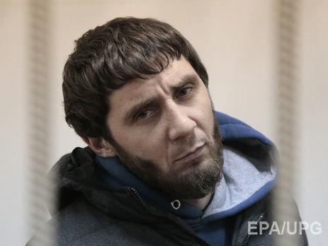 Песков рассчитывает, что заказчики убийства Немцова будут найдены