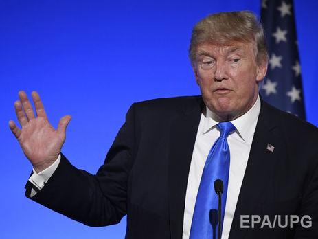 Трамп: Чому ямаю скасовувати санкції, неотримуючи нічого?