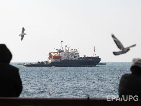 Наэкс-чиновника Крыма завели дело загосизмену
