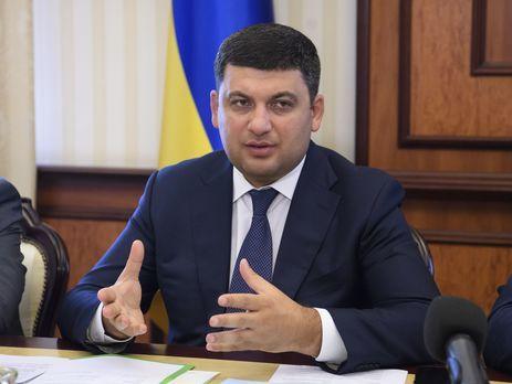 Казахстан купил украинский Ан-74 за15 млн долларов,— Гройсман