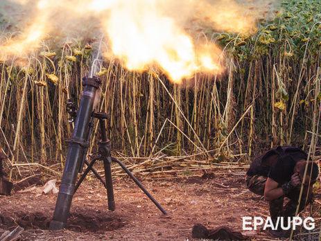 Убоєзіткненнні загинув український військовослужбовець