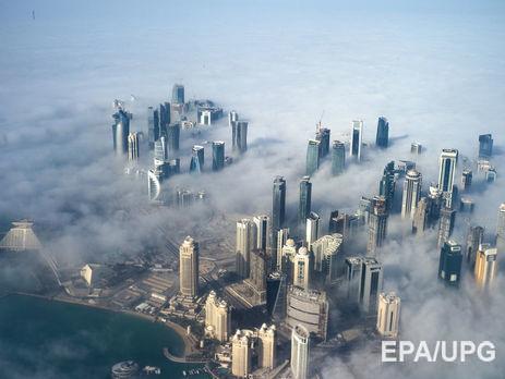 Конфлікт навколо Катару спровокували хакерські атаки ОАЕ— WP