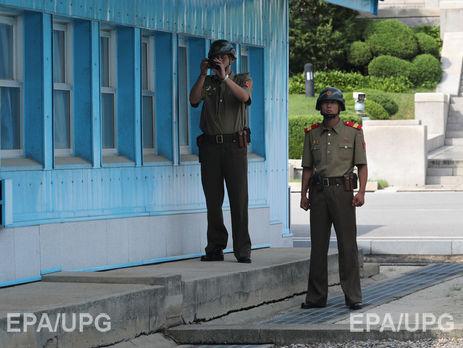 Крок назустріч: Південна Корея ініціює мирні переговори зКНДР