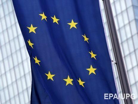 Количество физлиц в отношении которых ЕС применяет санкции к сирийскому режиму выросло до 255 человек