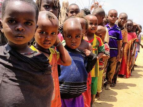 В ООН заявили, що 760 млн людей у світі живуть за межею бідності