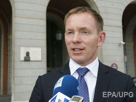 Главой межпартийной группы по РФ  впарламенте Великобритании  стал лейборист Крис Брайант