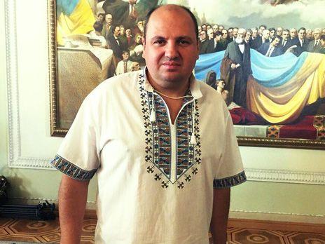 Антикорупційна прокуратура просить суд заборонити Розенблату спілкуватися з Поляковим