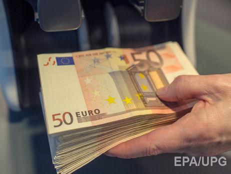 Курс валют на21 липня: гривня зміцнилася надві копійки