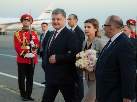 Україна двічі відмовляла грузинам видати Саакашвілі
