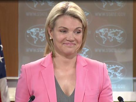 Савченко назвала объявление  руководителя  ДНР оМалороссии «криком опомощи»