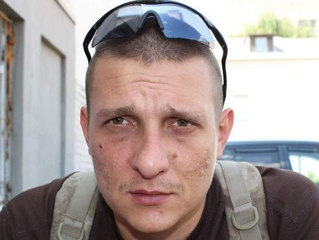 ГПУ провела очередной обыск поделу— Убийство Вороненкова