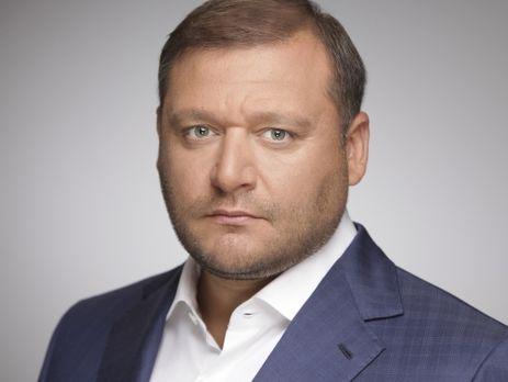 ЗаДобкина внесли залог в нужные 50 млн.