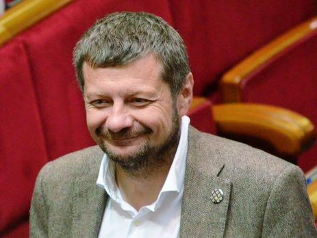 Мосийчука вызвали надопрос вНАБУ поделу о«незаконном обогащении» Левочкина