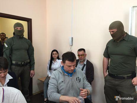 Суд скасував арешт Постного усправі про розкрадання газу