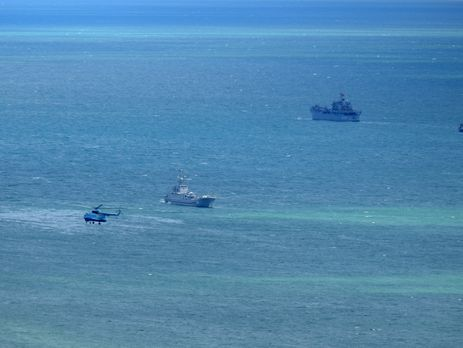 ВВМС Украины анонсировали создание морского оперативного штаба