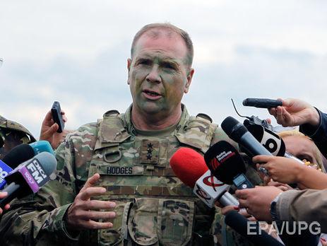 Учения русских военных в Республики Беларусь могут стать «троянским конем»— генерал НАТО