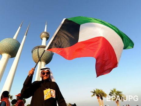 Влада Кувейту вислала 15 іранських дипломатів