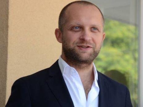 Вконце рабочей недели суд изберет меру пресечения народному депутату Полякову