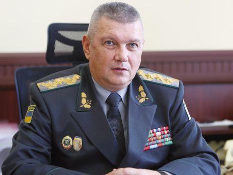 Порошенко назначил нового руководителя погранслужбы Украинского государства