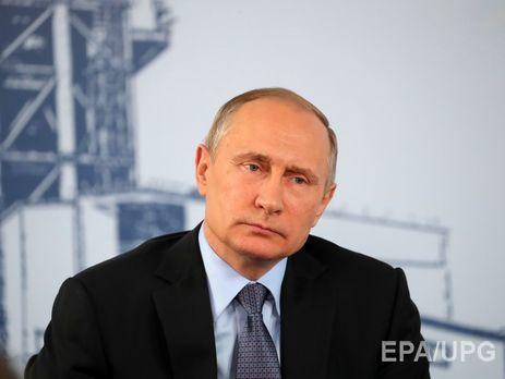 Путин смотрит фильм Оливера Стоуна осебе «накассетах»