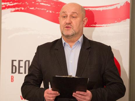 Територію Білорусі невикористають для агресії проти України,— президент