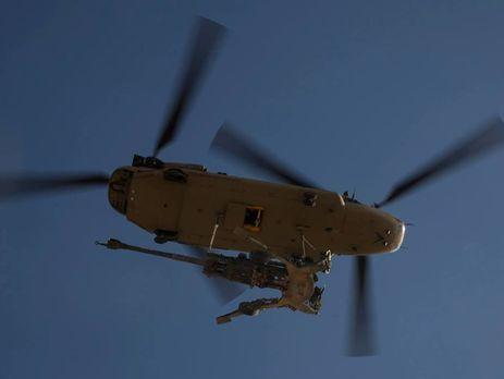 «Решительная поддержка»: ВВС США случайно убили афганских военных