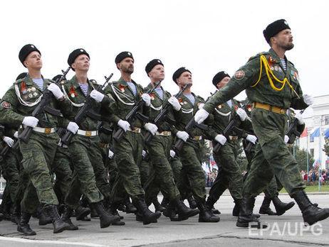 Агентура: русские наемники вДонбассе отказываются отновых контрактов
