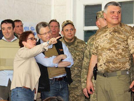 Что вРФ ответили напоставку оружия Украине— Переполох вКремле