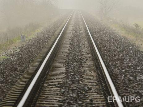 НаКиевщине женщина внаушниках неуслышала поезд— смертоносный наезд