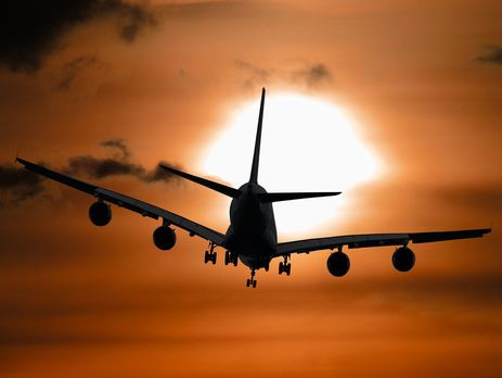 ВГСЧС опровергли сообщения окатастрофе самолета под Харьковом
