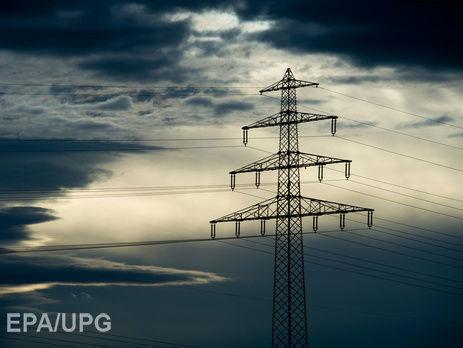 Украина выставила на реализацию 7 облэнерго