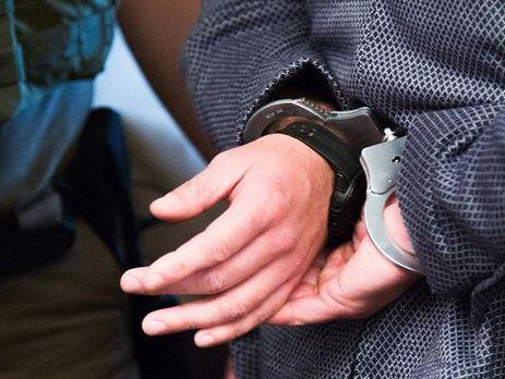 У «Борисполі» затримали екс-посадовця ГПУ Суса