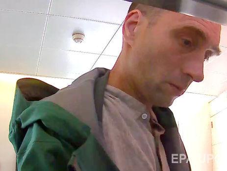 ВШвейцарии схвачен  напавший налюдей сбензопилой мужчина