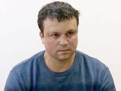 Одному з«українських диверсантів» вКриму винесли вирок